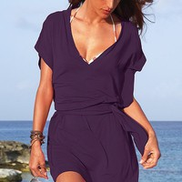 Victoria's Secret - Tie-waist Cover-up