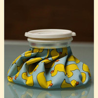 Retro Rubber Ducky Ice Bag                    - Francesca&#x27;s Collections