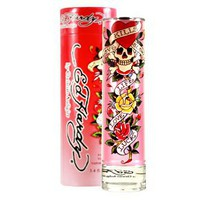 ED HARDY For Women By CHRISTIAN AUDIGIER Eau De Parfum Spray