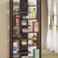 Modern Shelving Unit CR-800265 - $199.00 : Modern Furniture, modern Bedroom set, Living room sofas, Dining sets, NY, NJ