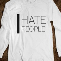 I Hate People - Southern State of Mind