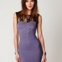 Free People Sweetheart with Lace Slip at Free People Clothing Boutique