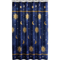 Sun &amp; Moon Curtain