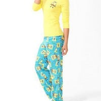 SpongeBob SquarePants™ PJ Set