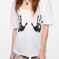 Altru Hands Off Tee