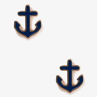 Lacquered Anchor Studs