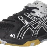 Amazon.com: ASICS Women's GEL-Rocket 6 Volleyball Shoe: Shoes