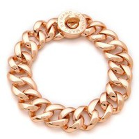 Marc by Marc Jacobs Turnlock Small Katie Bracelet | SHOPBOP