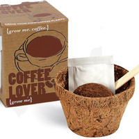$5.99 COFFEE LOVER PLANT KIT