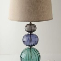 Cooled Globes Base - Anthropologie.com