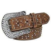 Miss Me Jeans Stones Belt | Dillards.com