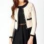 Chelsea Pontiroma Two Pocket Jacket at boohoo.com