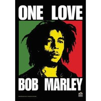 Bob Marley - One Love - Tapestry