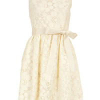 Cream lace prom dress - View All Sale - Sale &amp; Offers - Dorothy Perkins