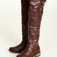 capital legacy knee-high boots at ShopRuche.com, Vintage Inspired Clothing, Affordable Clothes, Eco friendly Fashion