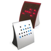 LED Binary Clock - 230V Blue - Intl