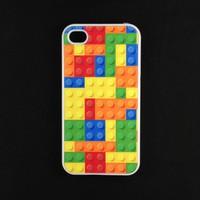 Iphone 4 Case - Lego Iphone 4s Case.. on Luulla