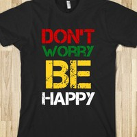 Don't Worry, Be Happy - Encore!