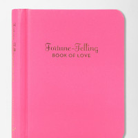 Urban Outfitters - Fortune-Telling Book Of Love By Grady McFerrin