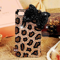 Bling IPhone 4s Case - Black Diamon.. on Luulla