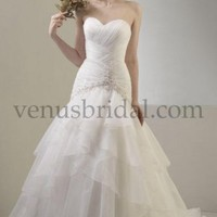 Venus Wedding Dresses - Style VE8072