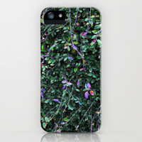 Greens iPhone Case by Aja Maile | Society6