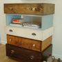 $1,690.00 Chest of drawers  Loft Style  KT4 by benjaminmangholz on Etsy