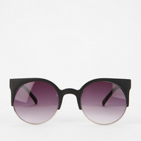 Urban Outfitters - Funhouse Cat-Eye Sunglasses