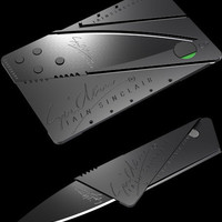 CardSharp Utility Knife