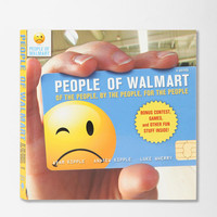 Urban Outfitters - People Of Walmart By Andrew Kipple