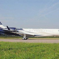 2008 Embraer Legacy 600 NEW MODEL DROPPED FLOOR