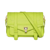 Fluorescent Color Cambridge Satchel on Luulla