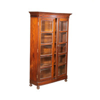 Raipur Rosewood Bookcase,Rosewood ,Bookcase ,Antique