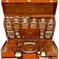 Karen Blixen's Hermès Luggage - Billionaire Boys Club