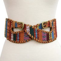GYPSY WARRIOR - Boho Waist Belt