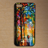 Meet in rain forest  iPhone  caseiPhone by AmusingDecal on Etsy