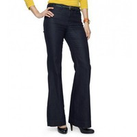 Wide Leg Jeans - Clothing