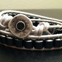 Double Wrap Bracelet Chan Luu Inspired by Jennasjewelrydesign