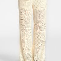 Bohemian Spirit Lace Bell Bottoms - $48.00 : ThreadSence, Women&#x27;s Indie &amp; Bohemian Clothing, Dresses, &amp; Accessories