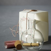 Message in a Bottle in SHOP Dcor Stationery at BHLDN