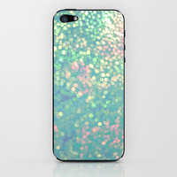 Mermaid&#x27;s Purse iPhone &amp; iPod Skin by Ally Coxon | Society6|Prints|Bags|Canvases|Pillows and more