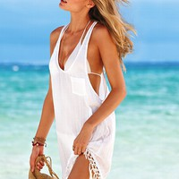 Tassel Cover-up - Beach Sexy?- - Victoria's Secret