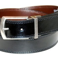 Dickies Men's 35mm Reversible Belt