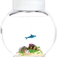 Shark Fincredible Electronic Pet Fish Bowl