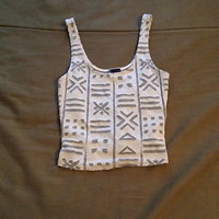 Urban Outfitters Crop Top size XS