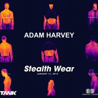 Stealth Wear | Adam Harvey
