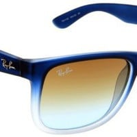 Ray-Ban Sunglasses JUSTIN (RB 4165 853/5D 54)