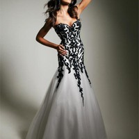 2013 White Tulle Sweet N...