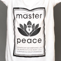 The Masterpiece Tshirt : Yours Truly : Karmaloop.com - Global Concrete Culture