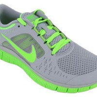 Amazon.com: Nike Free Run+3 Womens Running Shoes 510643-031: Shoes